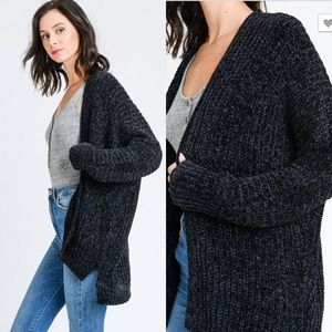 BOGO🆕Williamsburg Chenille Cardigan